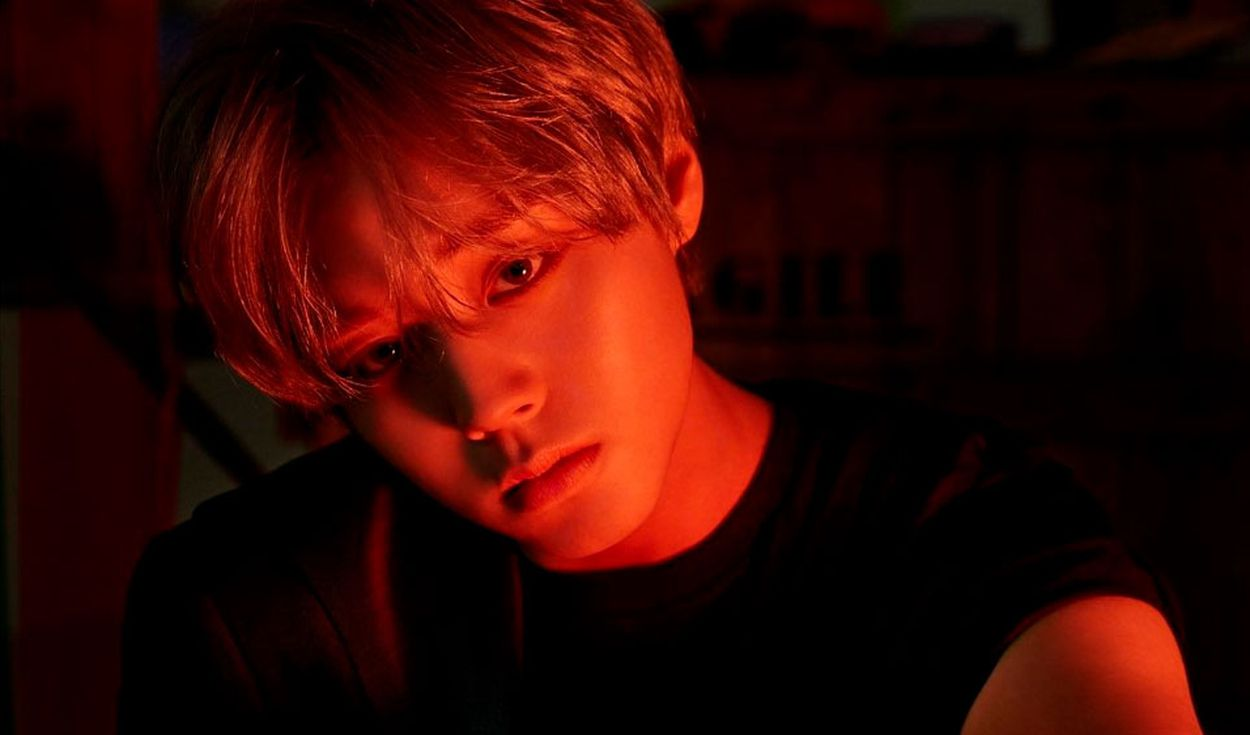Park Jihoon, ex WANNA ONE y X1, lanza tracklist de su tercer mini álbum 'The W'