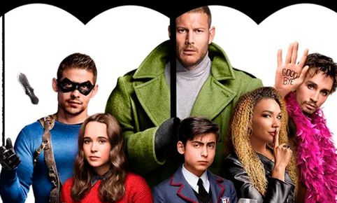 Nuevos detalles de The Umbrella Academy 2. Créditos: Netflix