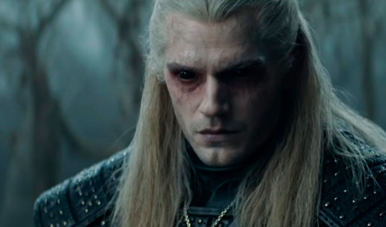 The Witcher: Nightmare of the Wolf reveló su historia oficial. Créditos: Netflix