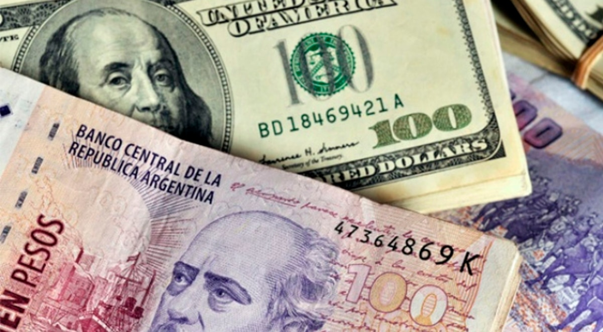 Dollar rate today in Argentine peso Saturday, August 17