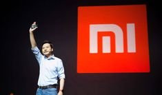 Lei Jun, CEO y fundador de Xiaomi. Foto: Xiaomi Today