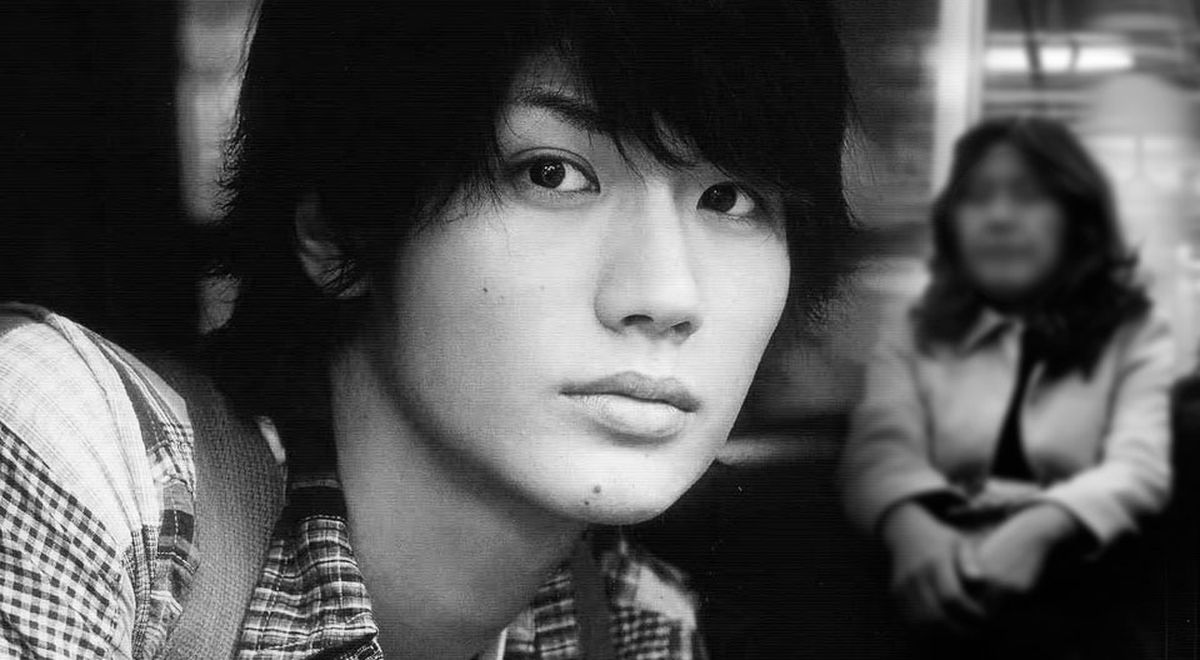 Haruma Miura The Actor From Samurai High School Had Problems With The Koizora Mother Relationship Attack On Titan Video Asian Culture