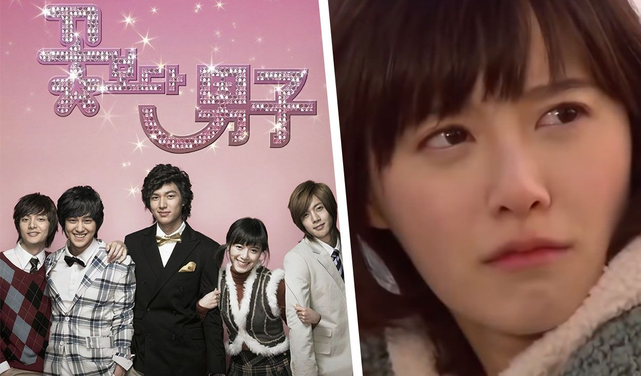 Goo Hye Sun recordó incidente ocurrido mientras filmaban el último episodio de Boys over flowers. Foto: composición Naver/captura