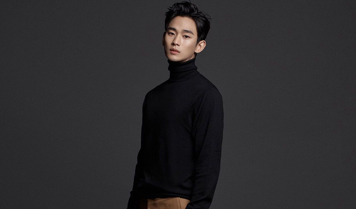 Kim Soo Hyun, actor del K-drama It's okay to not be okay, será nueva imagen de COSRX. Créditos: @soohyun_k216