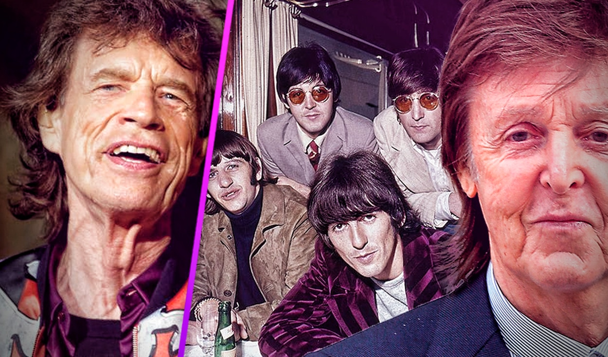 Paul McCartney se inclina claramente por su exbanda de Liverpool.