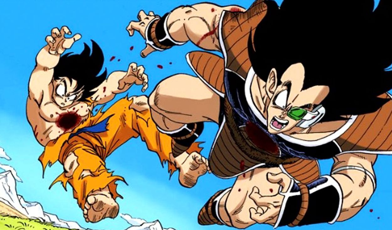 Dragon Ball Super Cuantas Veces Murio Goku En El Anime De Akira Toriyama Dragon Ball Z Dragon Ball Gt Toyotaro La Republica