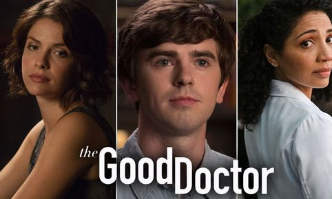 The Good Doctor: Shaun y Carly terminan