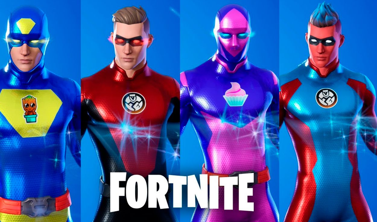 Epic Games deshabilitó por completo la skin Boundless de Fortnite por ser acusada de pay to win. Foto: YouTube
