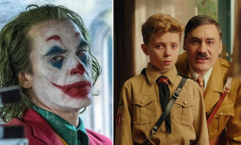 Jojo Rabbit saca de carrera a Joker en los Directors Guild Awards 2020