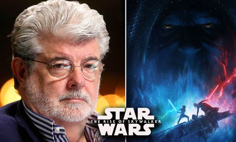 Star Wars: the rise of skywalker no agrada a George Lucas