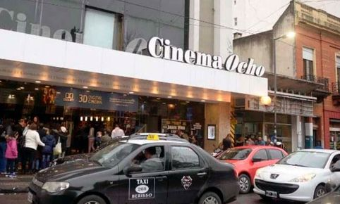Cinema ocho