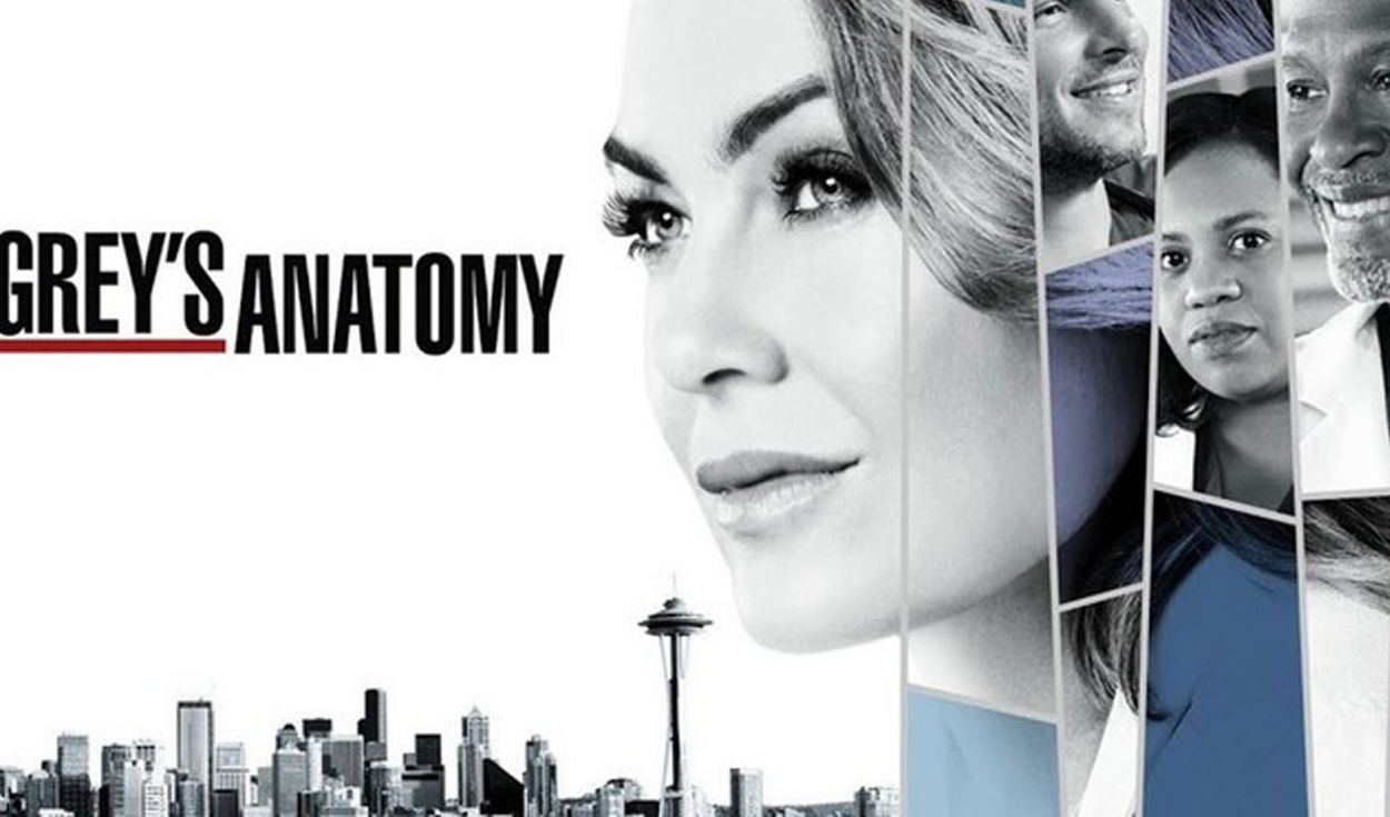 Grey's Anatomy  5 datos curiosos