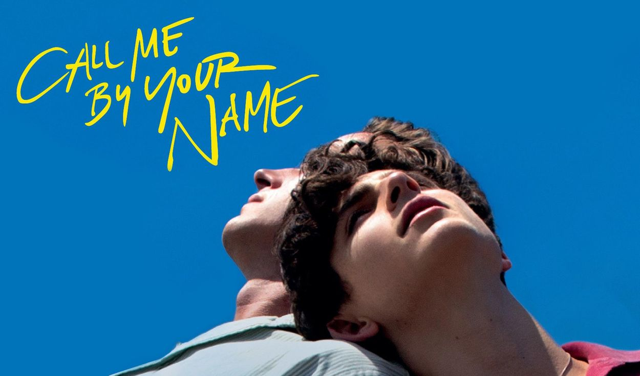 Call me by your name: Luca Guadagnino confirma secuela