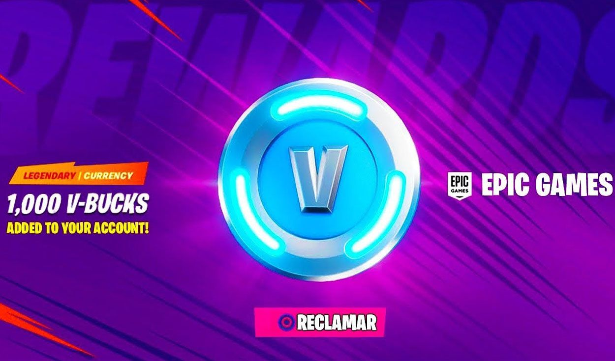 Epic Games se vio obligada a retirar las polémicas Llamas Botín del battle royale. Foto: Epic Games