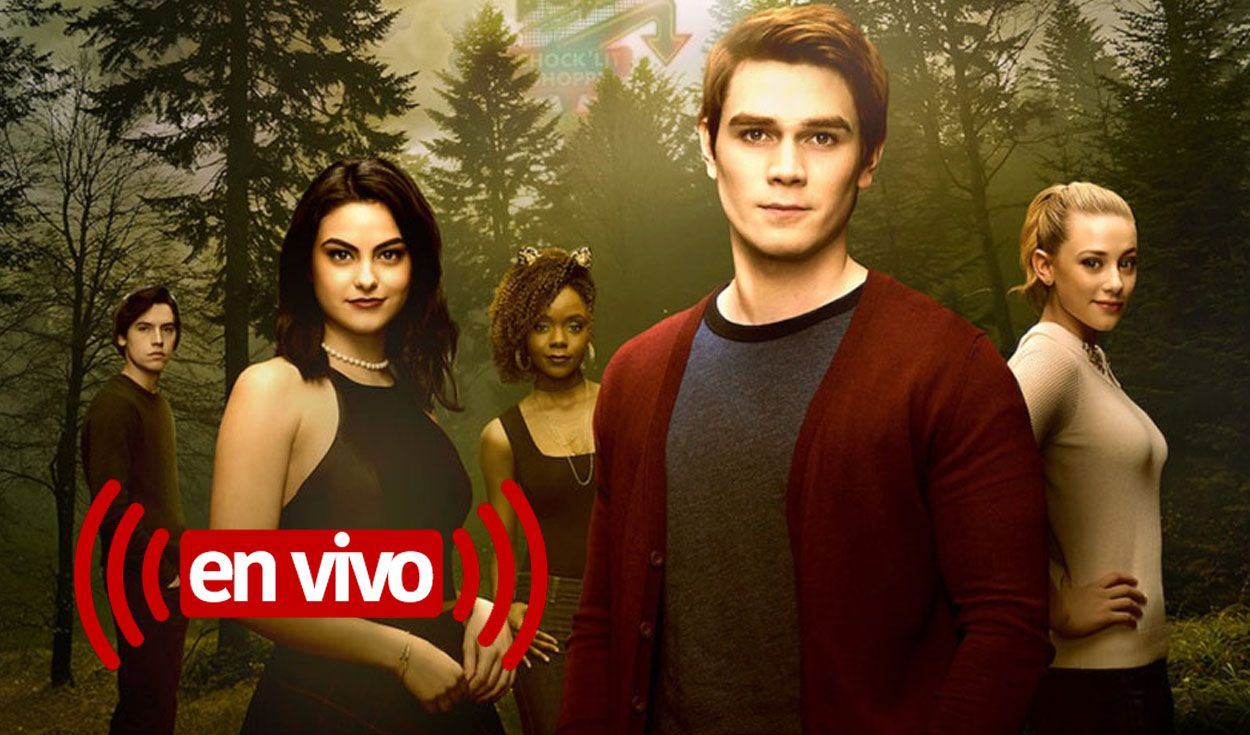 La temporada 5 de Riverdale 5 tendrá 19 episodios. Foto: The CW