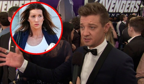 Jeremy Renner denuncia Sonni Pachecho