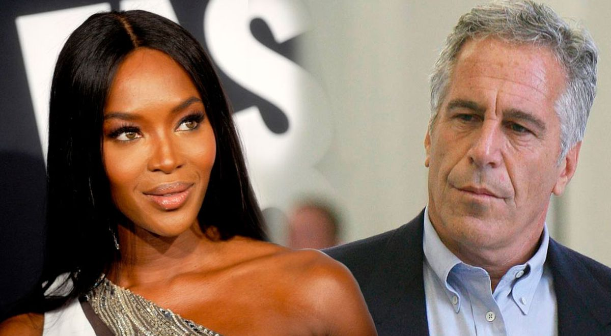 Hollywood Naomi Campbell Breaks Her Silence Over The