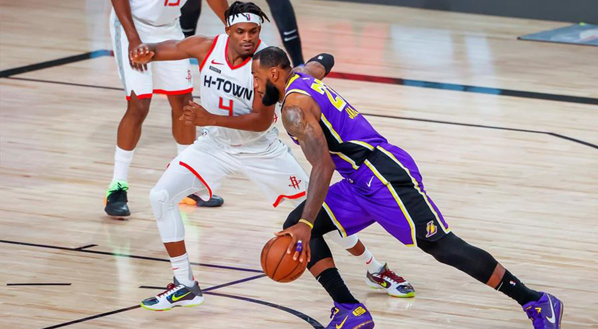 Lakers Contra Rockets Lakers Vs Rockets Live Online Espn Nba League Pass Live Stream Reddit Directv Sports Time Channel Where To Watch Nba Playoffs 2020 Sports Archyde