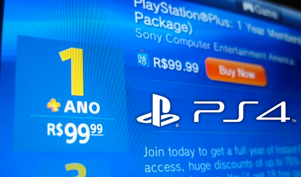 Ps4 Fans Exigen Juego Online Gratis Sin Pagar Ps Plus A Través De Petición Fotos Video Playstation 4 Playstation Plus Sony La República