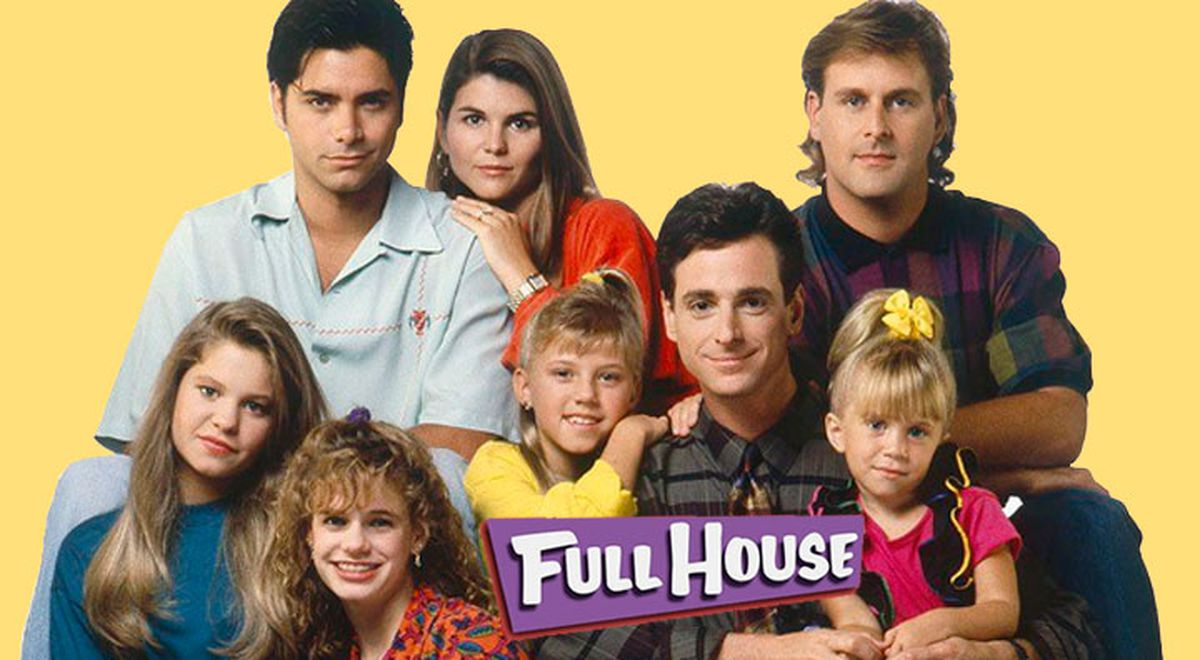 Netflix Tres Por Tres Como Fue El Capitulo Final De La Serie Full House Mary Kate Y Ashley Olsen La República