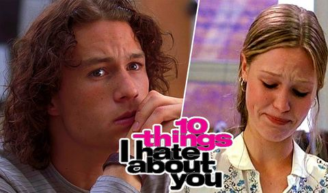 Things i hate about you (1999)