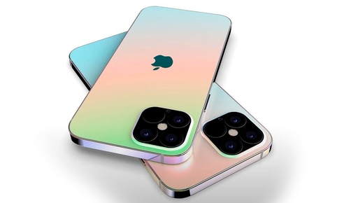 Concepto de diseño del próximo iPhone 12. | Foto: EverythingApplePro