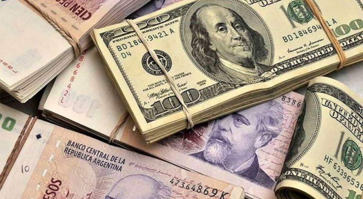 Dollar Price Today In Argentine Peso