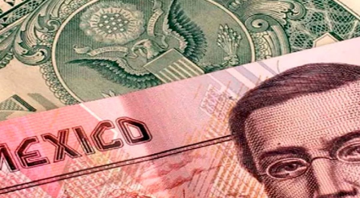 Dollar Rate In Mexico Today Friday