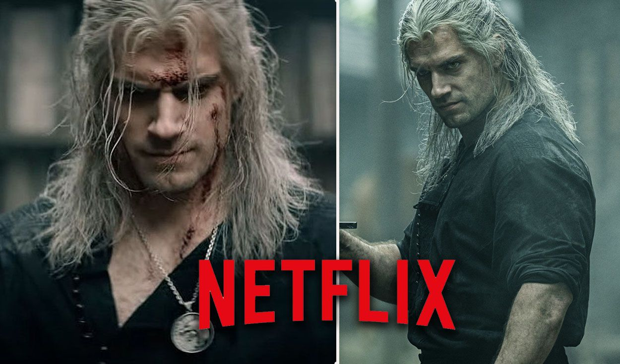The witcher 2 llegaría vía streaming en 2021. Foto: composición/Netflix