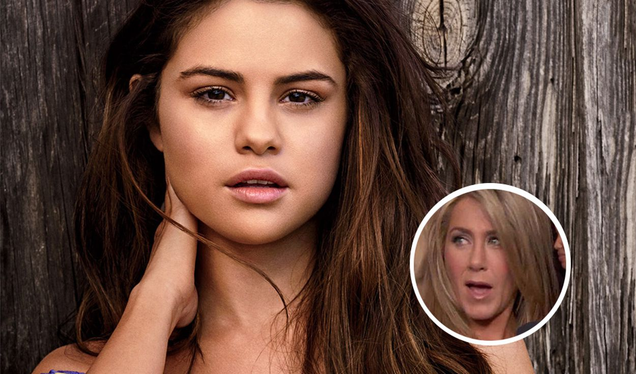Selena Gomez  destrona a Jennifer Aniston en Instagram