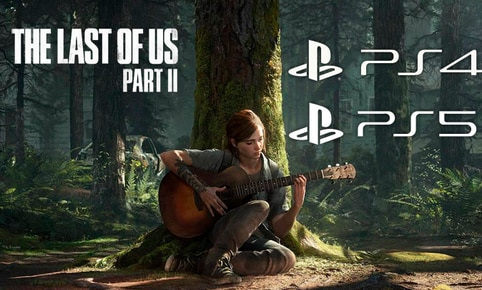 Sony confirma que se podrá jugar The Last of Us Part II en PS5.