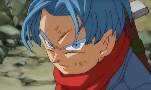 Trunks del futuro no tuvo el final deseado por fans. Créditos: Toei Animation