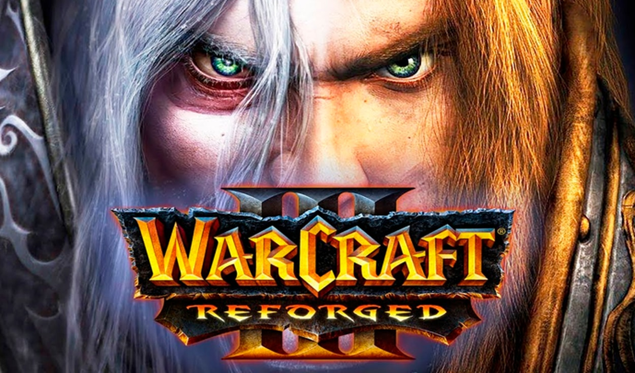 Requisitos mínimos y recomendados de Warcraft III Reforged para PC