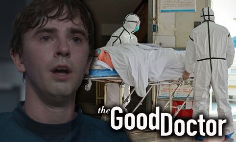The Good Doctor: producción toma medidas frente al coronavirus
