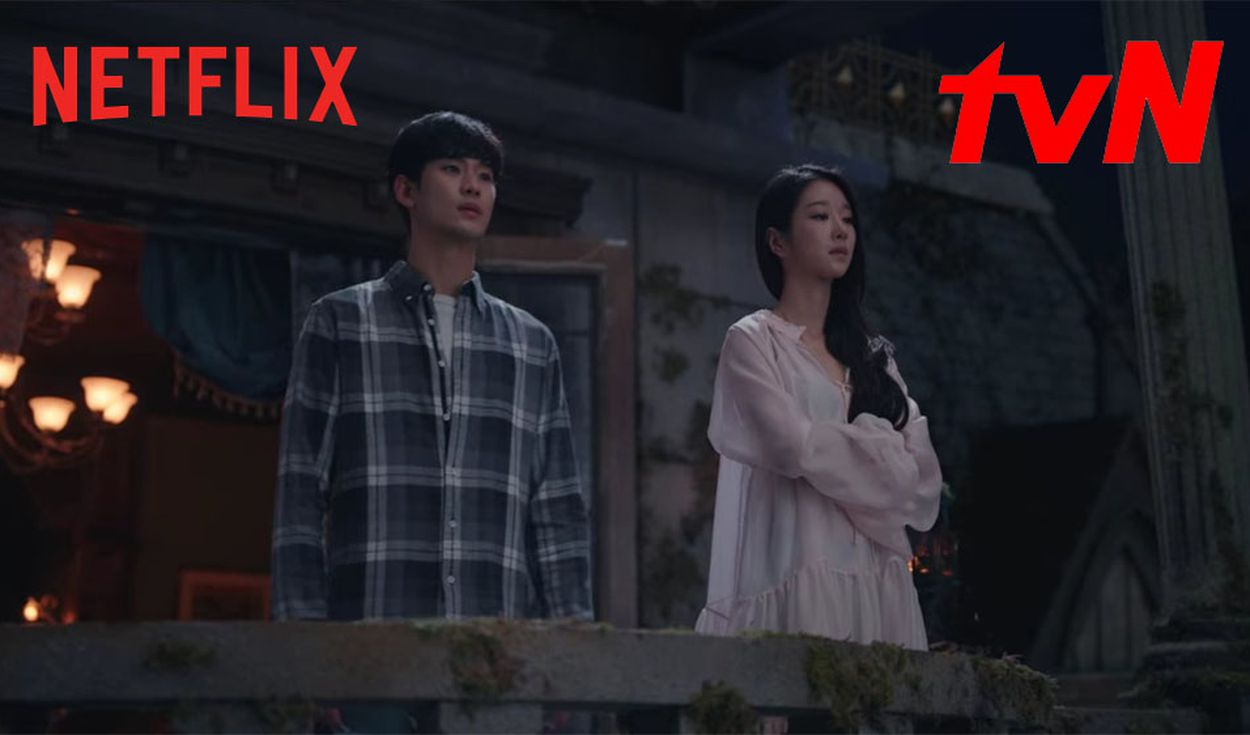 Rating del dorama It's okay to not be okay. Créditos: Netflix / tvN