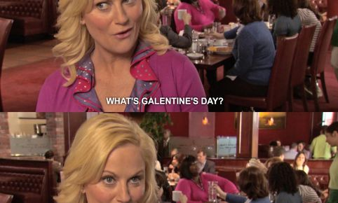 Amy Poehler en 'Parks and Recreation'