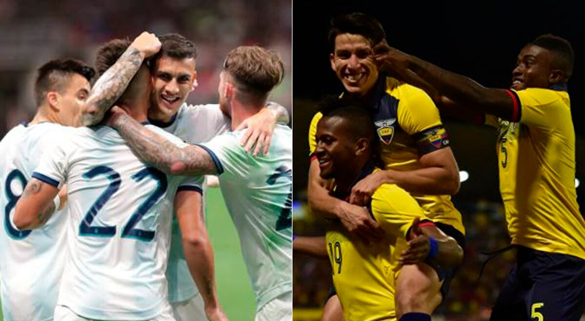 Image Result For Vivo Argentina Vs Ecuador En Vivo Directv En Vivo