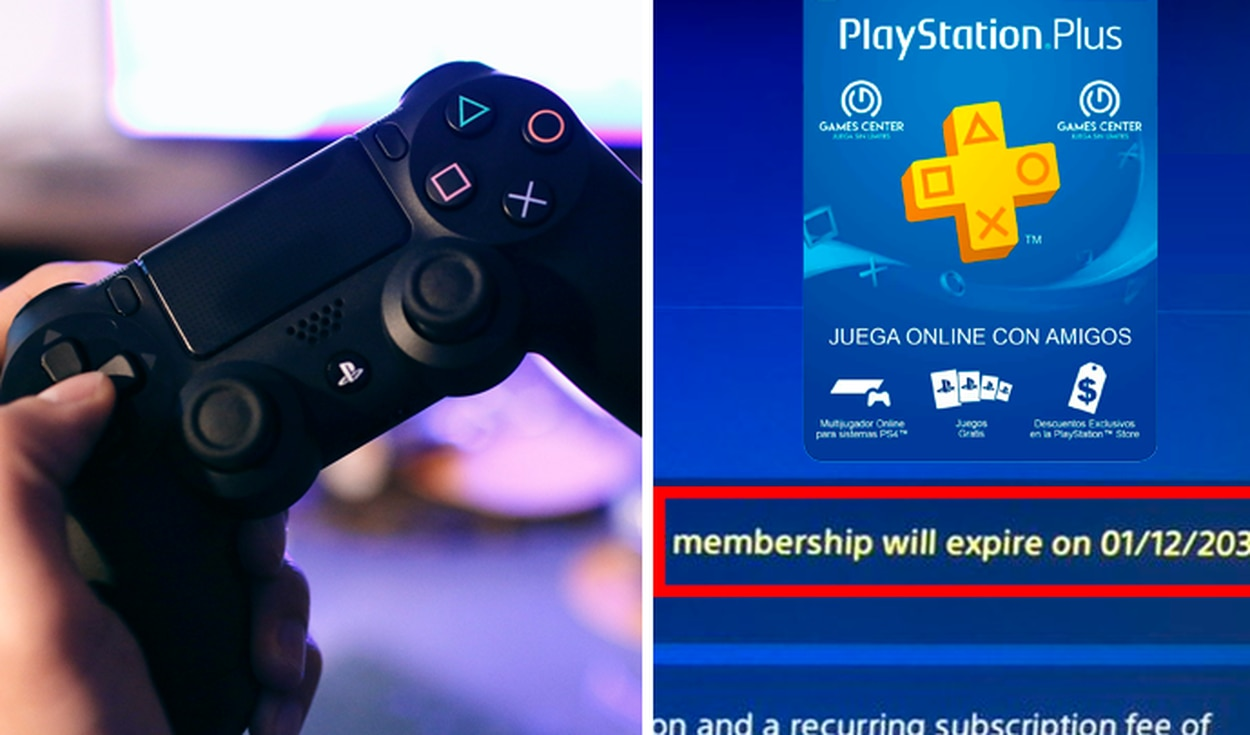 Ps5 Gamer Compra 11 Años De Ps Plus Por Accidente Y Afirma Que Lo Hackearon Ps4 Playstation Sony Redes Sociales Viral Fotos Video La República