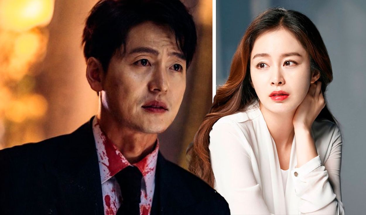 Lee Jung Jin, el villano de the king: eternal monarch, protagonizó un amor no correspondido hacia Kim Tae Hee.