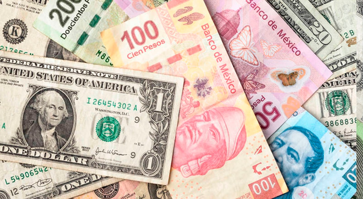 Dollar Price In Mexico Today Saay August 10 2019