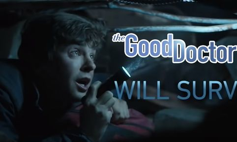 The Good Doctor se despide la TV ante el fin de su temporada 3 - Fuente: difusión