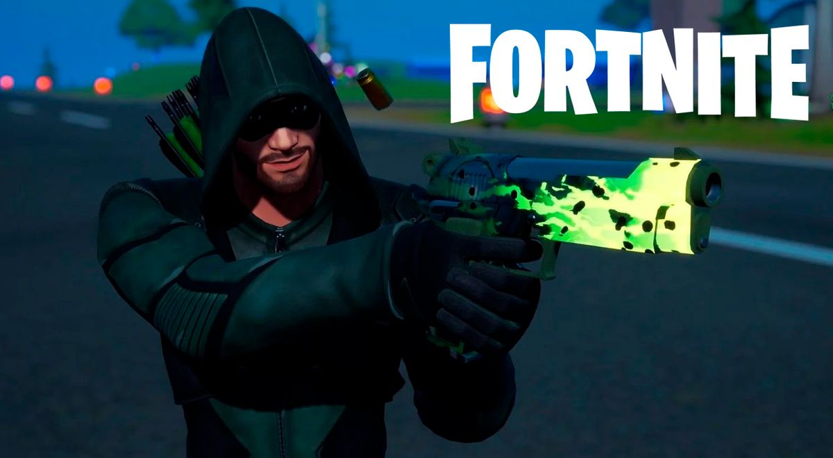 Fortnite Green Arrow Would Be The Next Battle Royale Skin According To A Leak — mida — german fortnite news (@midarado) december 15, 2020. next battle royale skin according to a leak