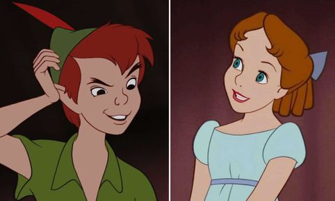Peter Pan: live action sería feminista