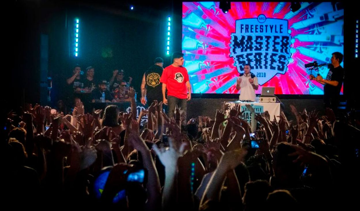 Freestyle Master Series: FMS Argentina y FMS Chile son aplazadas