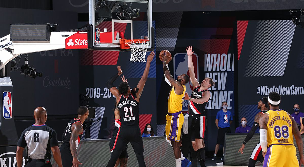 Lakers Contra Trail Blazers Directv Sports Lakers Vs Blazers Live Online Today Nba Playoffs 2020 Live Stream Reddit Nba Tnt Basketball Schedule Channel Where To Watch The Nba League Pass Game