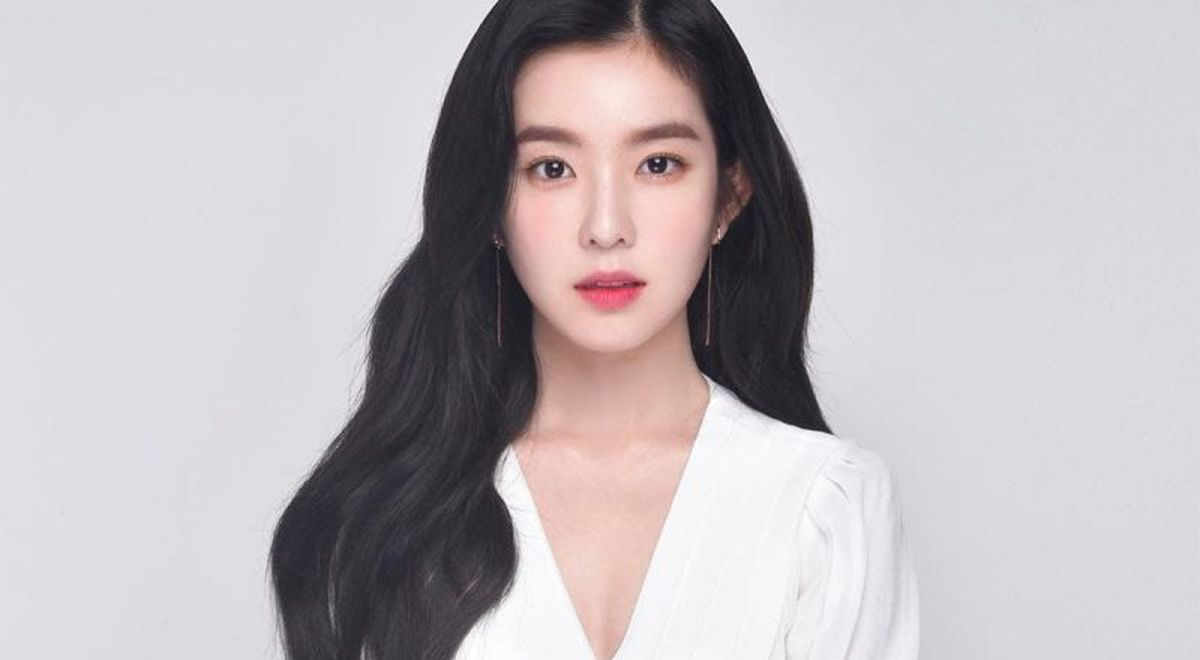 Red Velvet Irene And Sm Apologize For Bad Attitude Towards Photo Editor Archyde