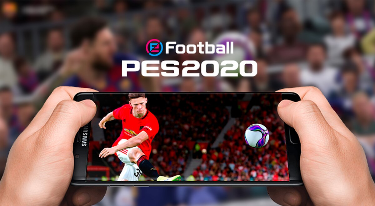 Release date of PES 2020 for iOS and Android and exclusive