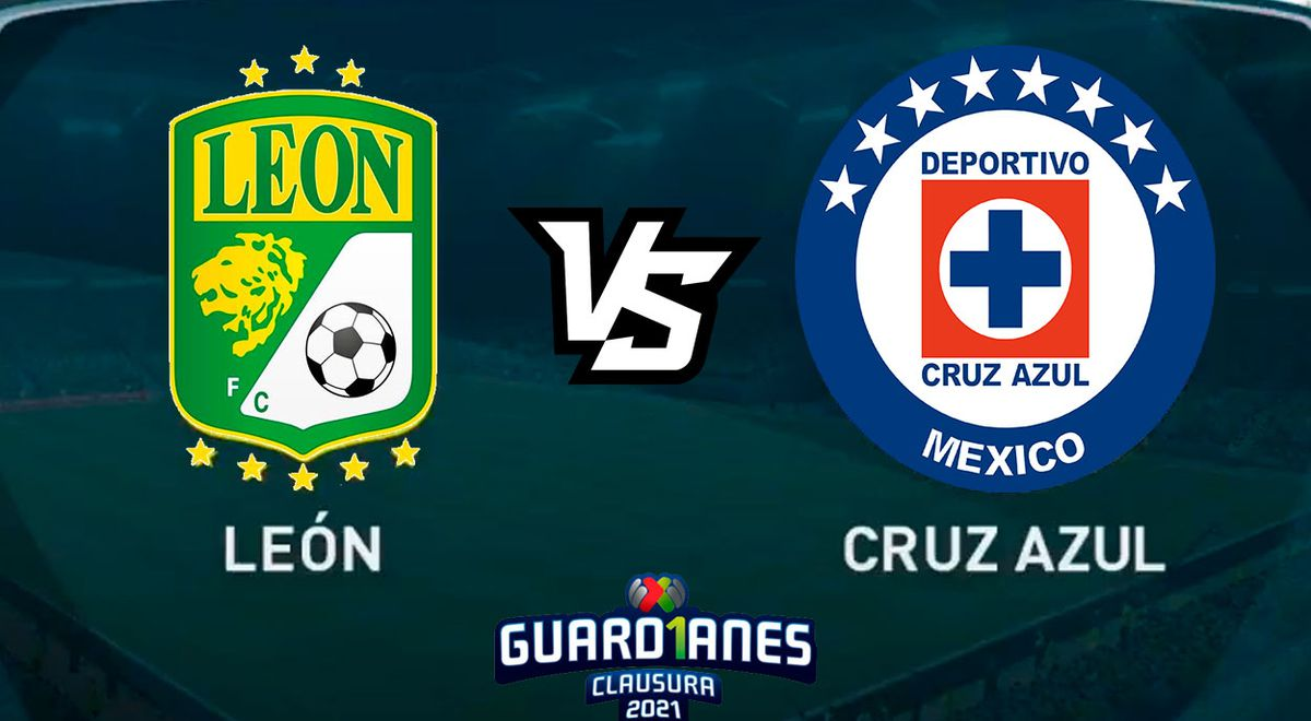 Fox Sport 2 En Vivo León Vs Cruz Azul Por Internet Online Claro Sports Hora Y Dónde Ver Liga Mx Noticias Peru